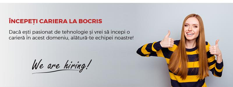 Bocris Angajari