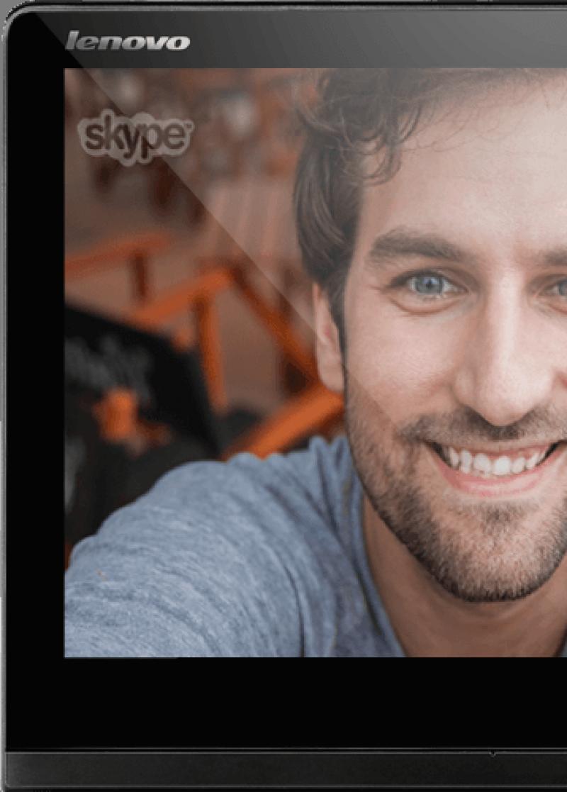 Lenovo Yoga 3 Pro Convertibil 2 in 1