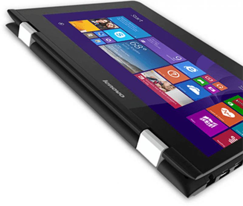 Lenovo Yoga 300-11 Convertibil 2 in 1