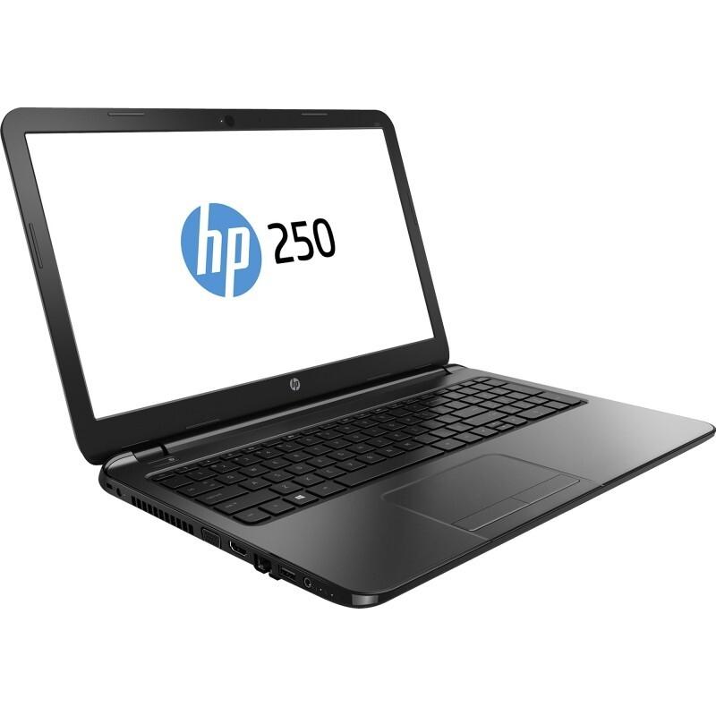 HP 250 G3 Conceput pentru mobilitate.
