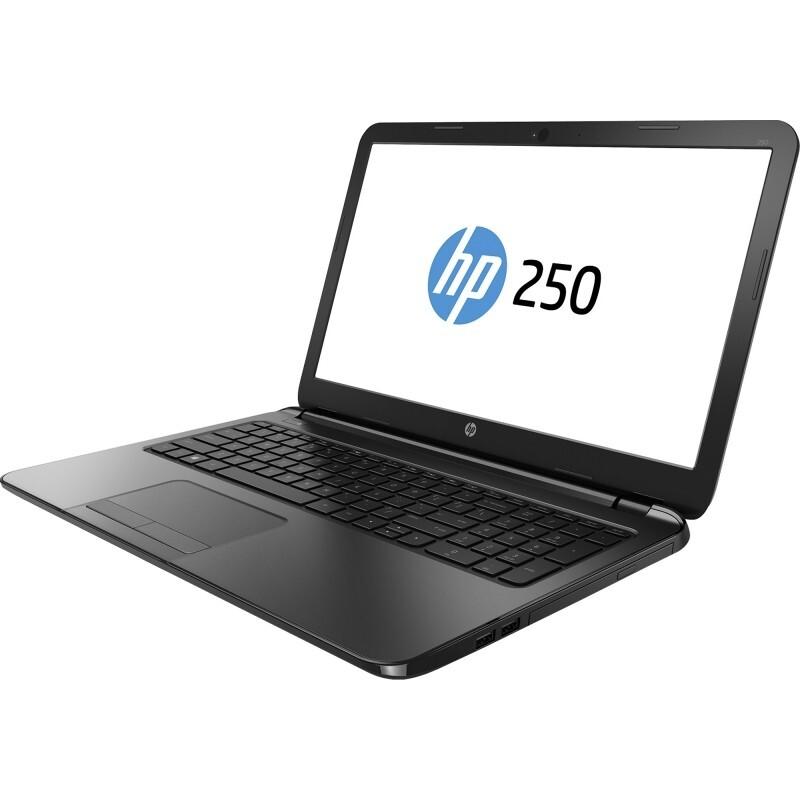 HP 250 G3 Conceput pentru afaceri.