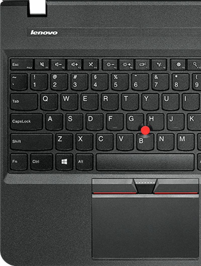 Lenovo ThinkPad E550