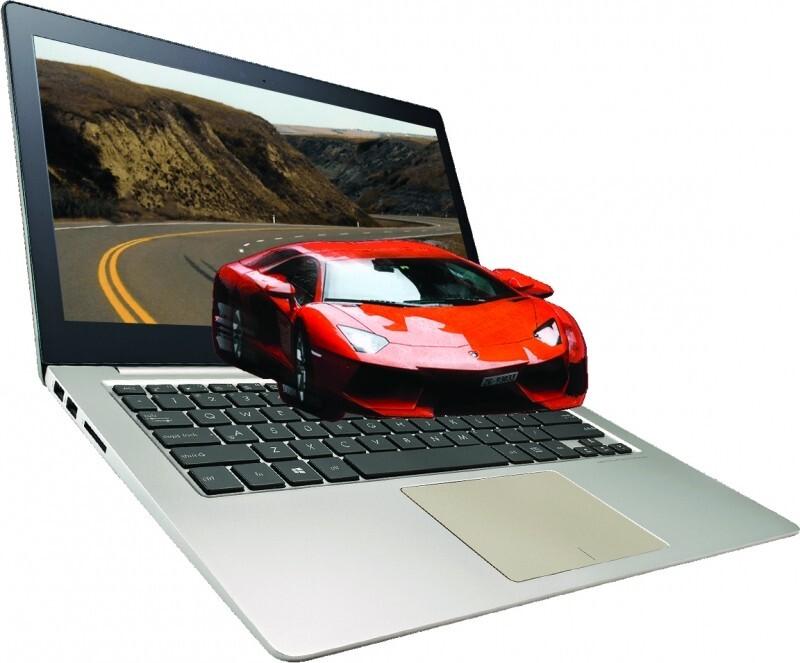 ZenBook UX303 putere optima