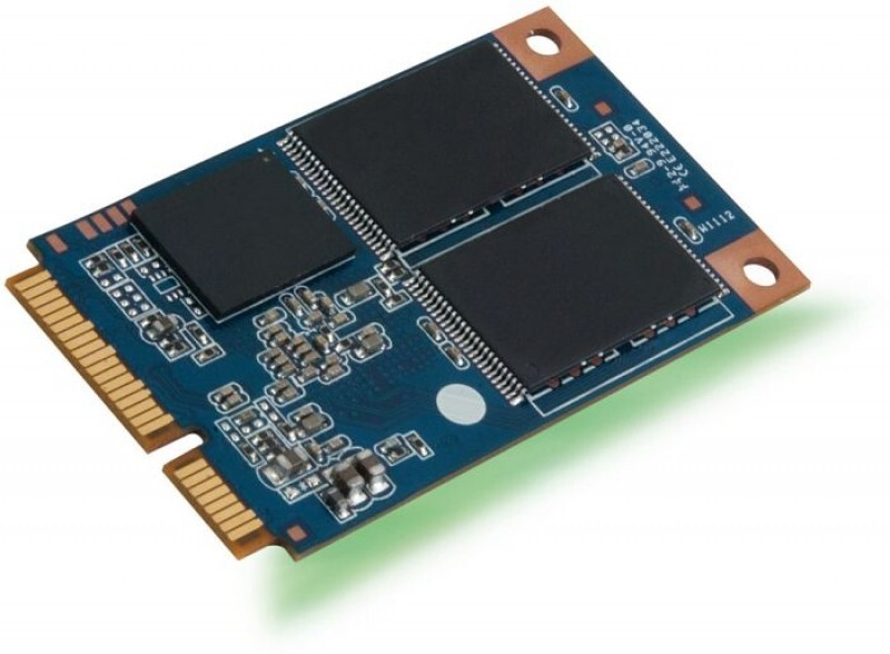 SSD Kingston SSDNow mS200