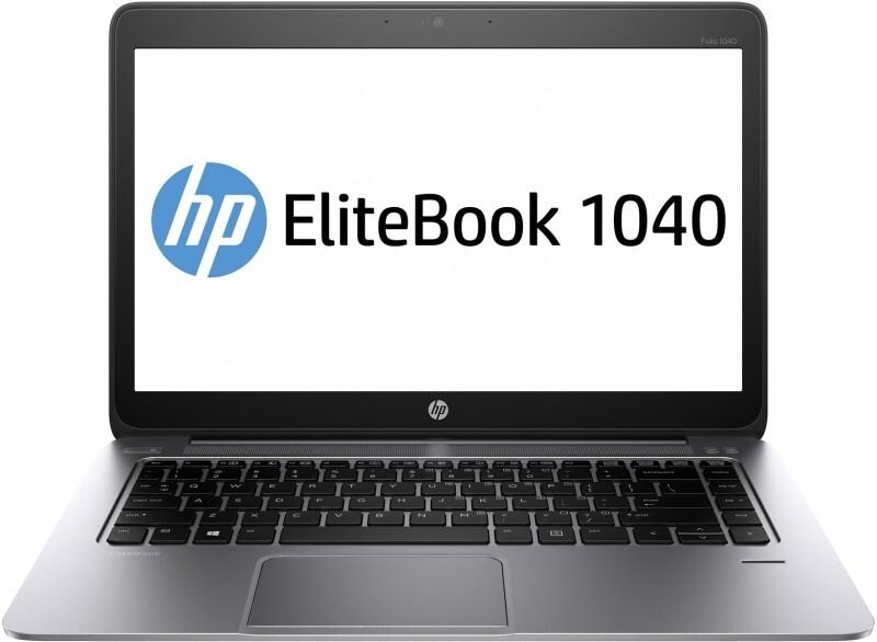HP EliteBook Folio 1040 G2 H9W02EA