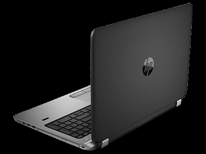 HP ProBook 450 G2 Procesare puternică.