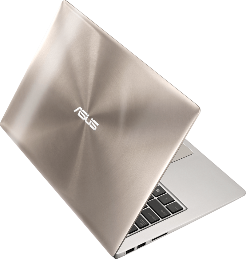 ZenBook UX303 Design nou si rafinat