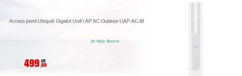 Access point Ubiquiti Gigabit UniFi AP AC Outdoor UAP-AC-M
